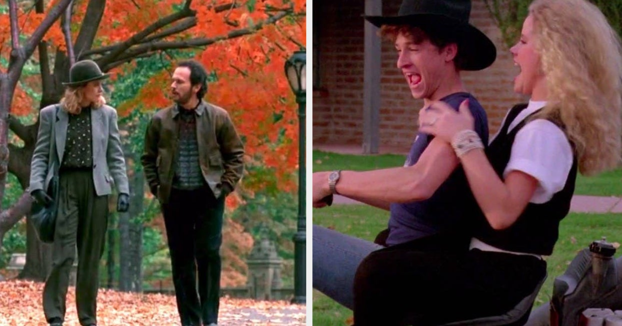 The 20 Best Rom-Coms You Can Watch On HBO Max