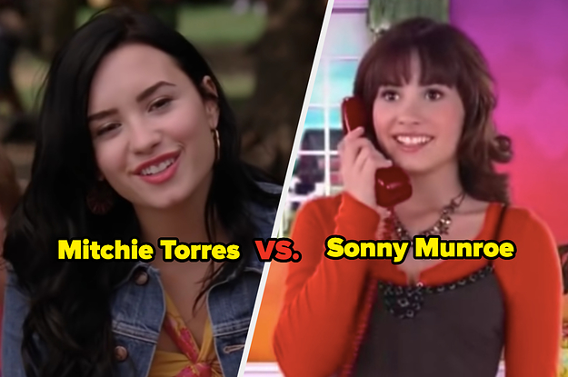 These Actors Played Multiple Characters On The Disney Channel — Which One Would You Save?