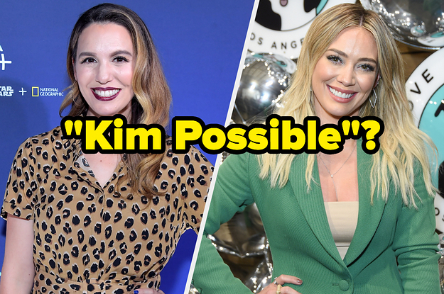 Here Are 20 Pairs Of Actors — Can You Name The Disney Channel Original Movies They're In? thumbnail