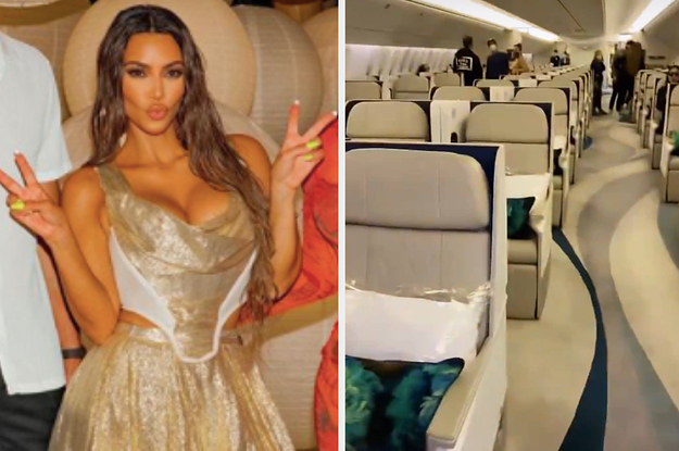 """Kim Kardashian's Friends Posted More Photos From Her Birthday And Thanked Her For A """"Trip Of A Lifetime"""" Despite People Accusing Her Of Being """"Tone Deaf"""" And """"Repulsive"""""""