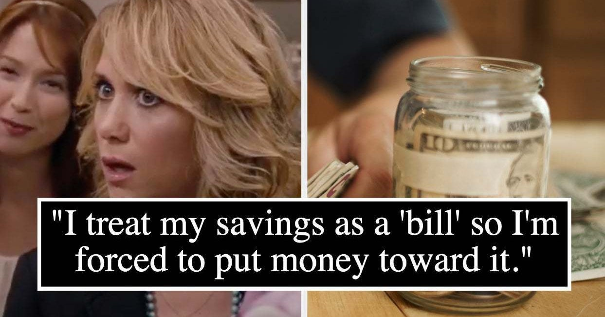 18 Tips For Saving As Much Money As Possible When You Don't Earn A Lot