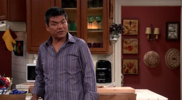 A still of George Lopez in George Lopez