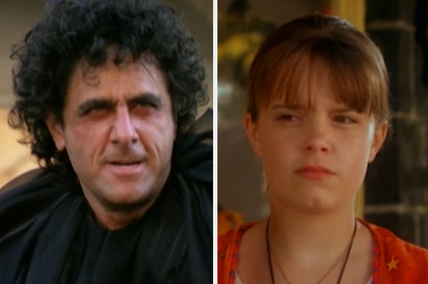 "27 Thoughts I Had While Watching ""Halloweentown"" For The First Time As An Adult"