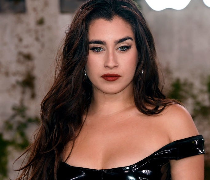 "Lauren Jauregui attends the world premiere of Apple TV+'s ""See"""