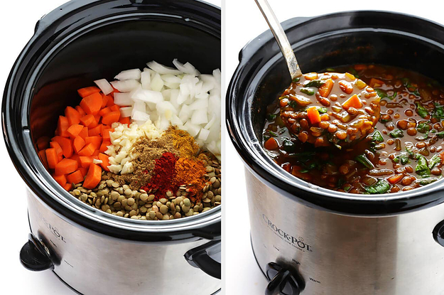 43 Incredibly Comforting Soups That'll Get You Through The Cooler Months