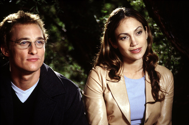 "Jennifer Lopez Revealed That She Had To Push For Her Salary In ""The Wedding Planner"""