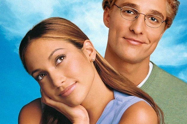 "Jennifer Lopez Opened Up About How She Struggled To Get Cast In ""The Wedding Planner"""