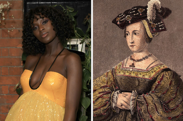 Jodie Turner-Smith's Casting As White Historical Figure Anne Boleyn Has A Few People Upset