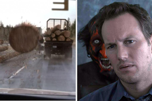 19 Movie Scenes That Are Absolutely Terrifying With Minimal Context Needed