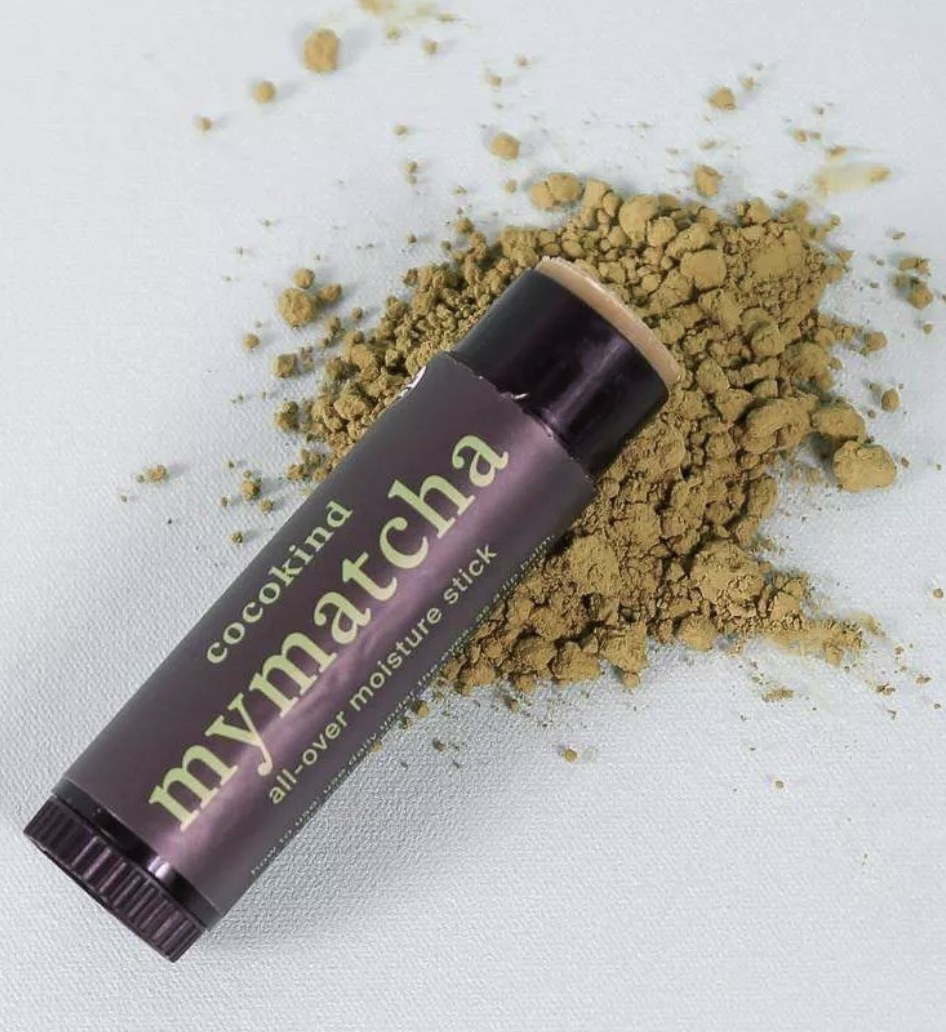 Cocokind Mymatcha All Over Moisturizer Stick