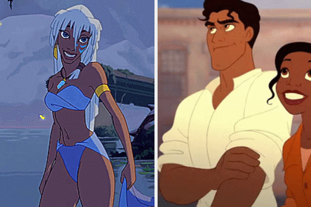 25 G-Rated Disney Moments That Made People Feel An R-Rated Way