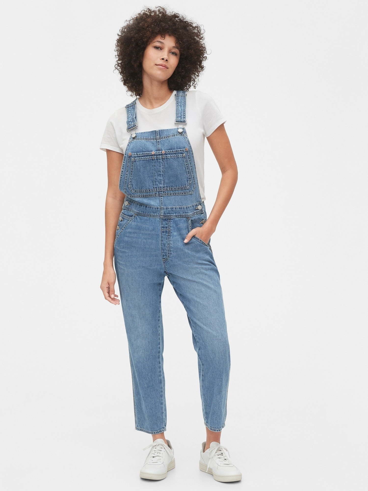 The overalls