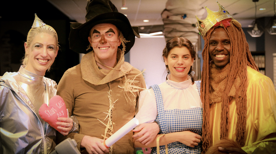 Wizard of Oz Universe at the firm
