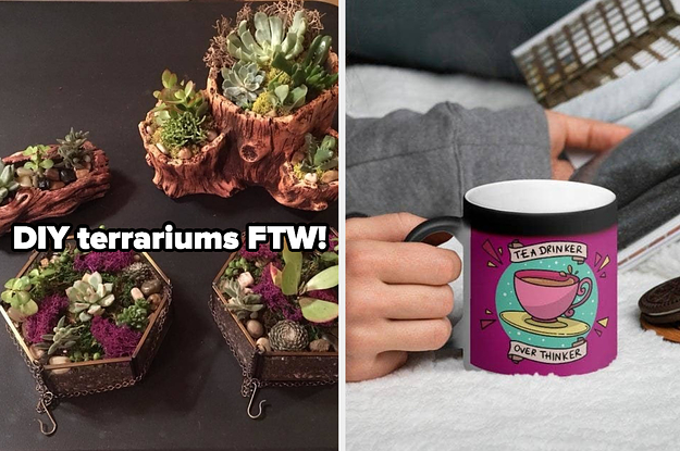 33 Things To Help Make Quarantining This Winter Cozy And Fun