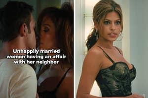 """克莱尔和挪亚""""邻家男孩"""",并从水晶""""妇女""""(2008年)"""