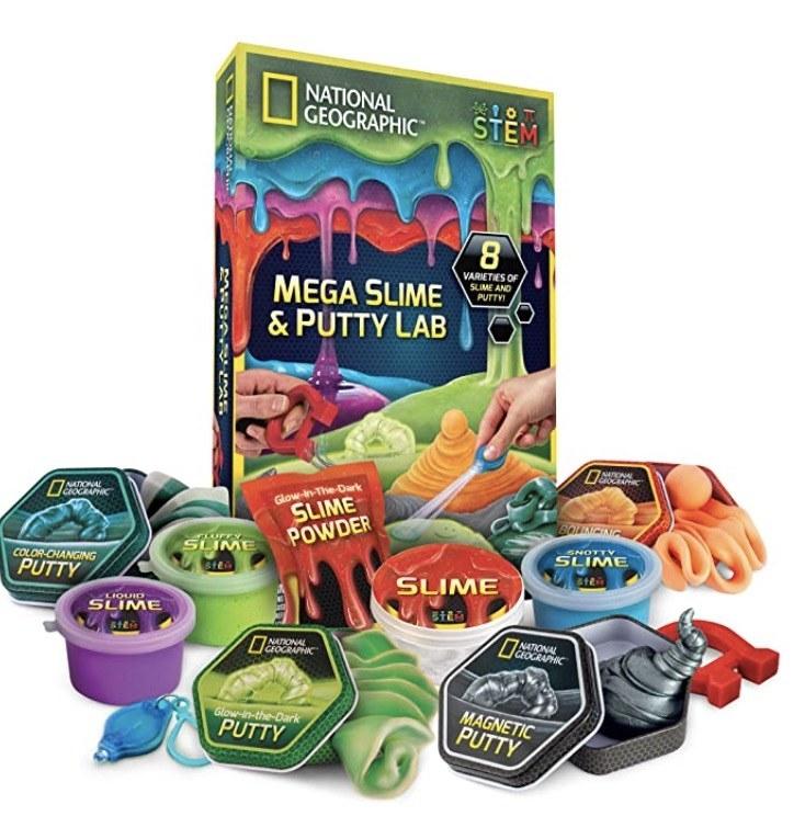 the slime kit