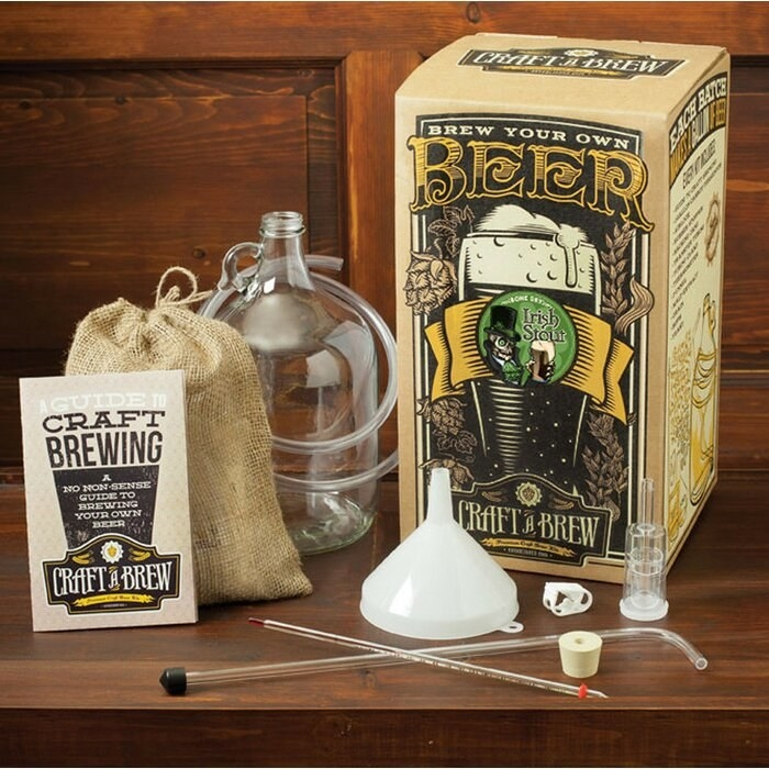 The craft brew beer kit