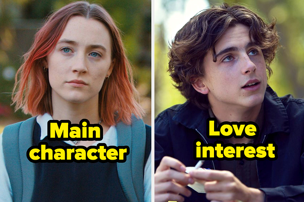 Everyone Is A Coming-Of-Age Movie Archetype — Which One Are You?