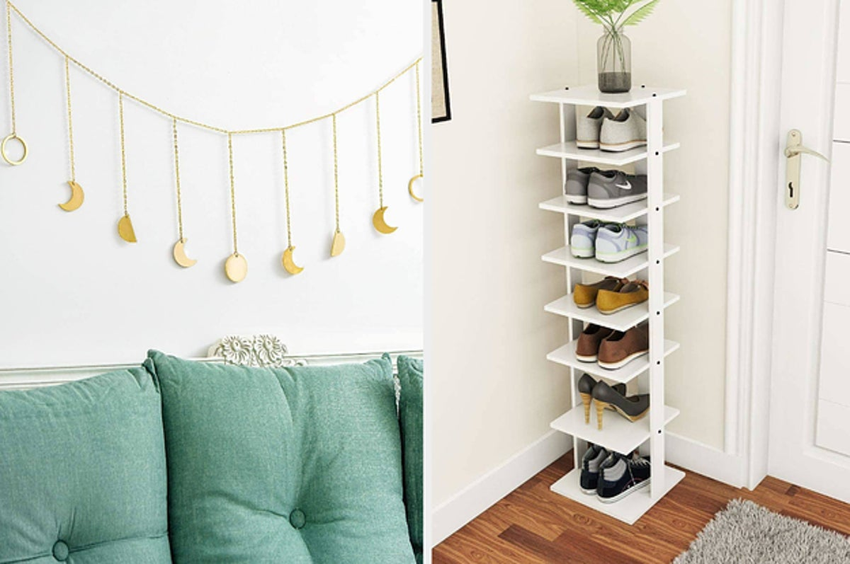 26 Cute Home Decor Pieces To Spruce Up Your Home