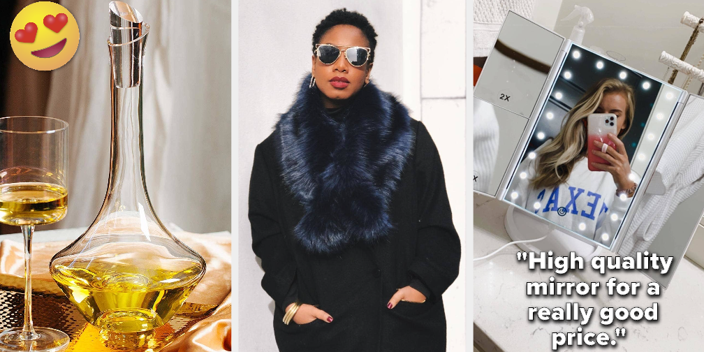 29 Gifts That Even Your Most Boujee Friend Will Probably Appreciate thumbnail