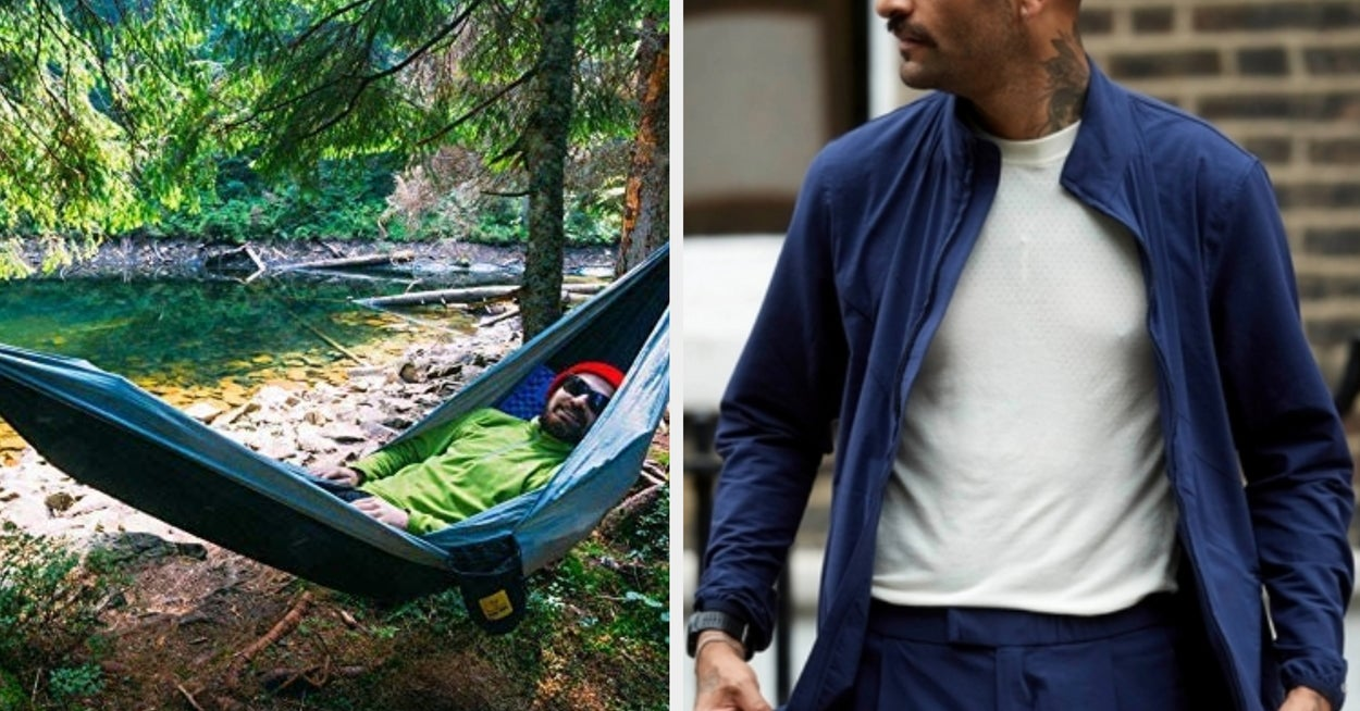 30 Gifts That'll Probably Make Your Dad Cry Tears Of Joy
