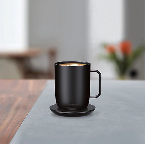 Ember 14 oz Mug² Coffee Mug in Black