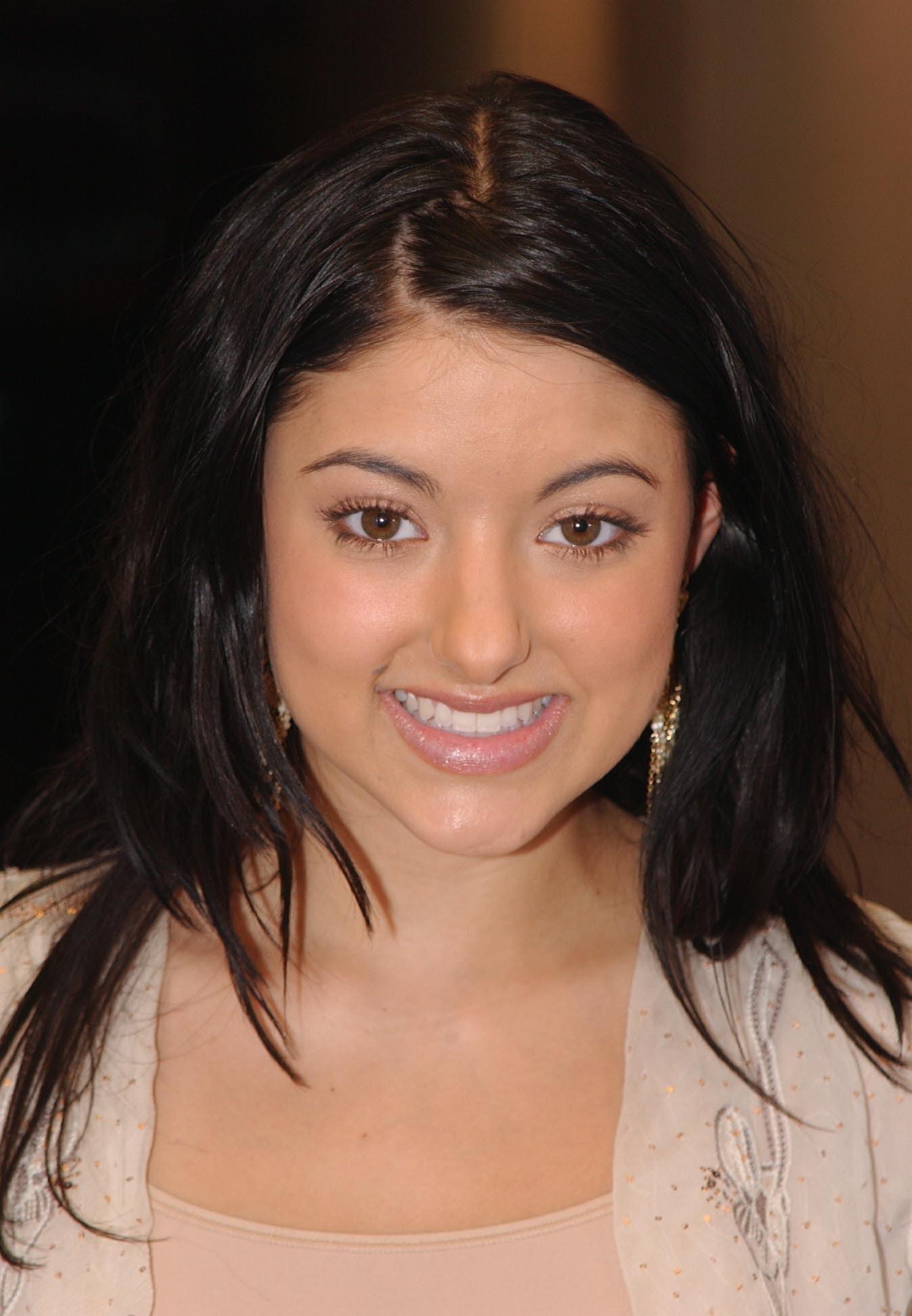 Stacie Orrico headshot