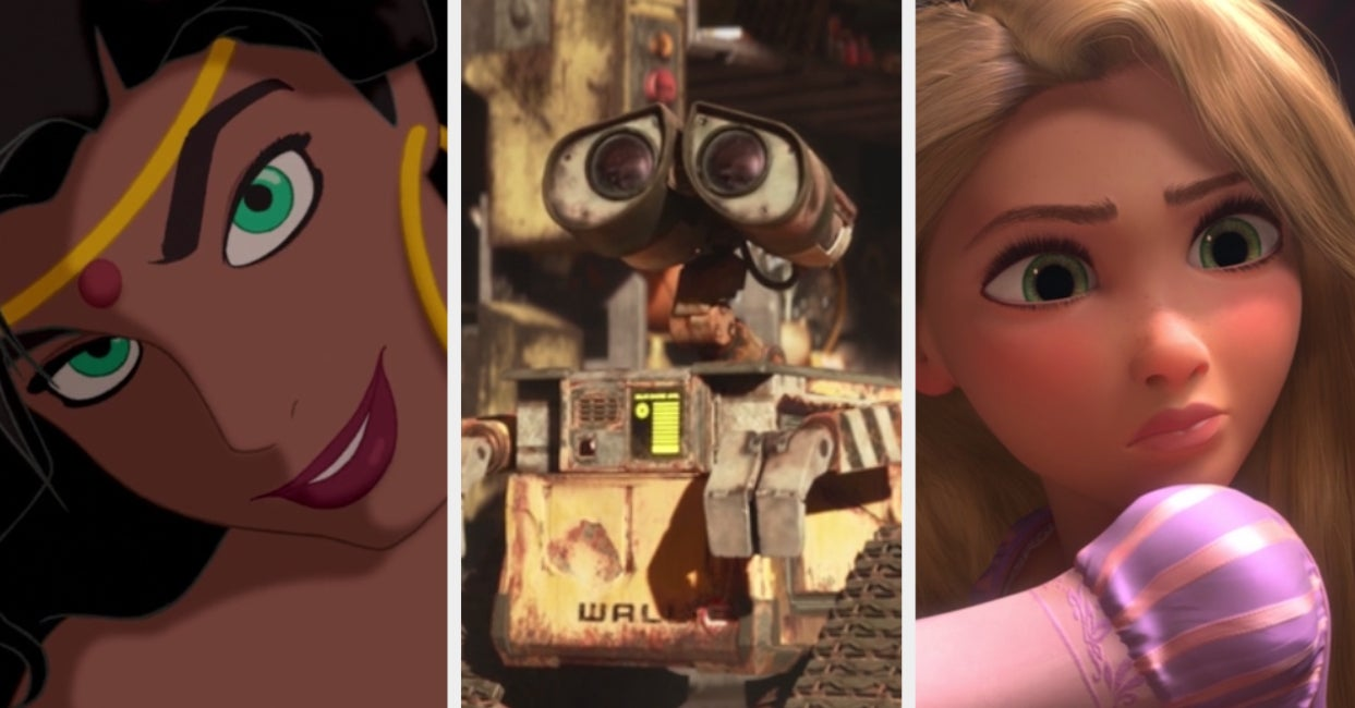 What Is Your Disney Personality Archetype?