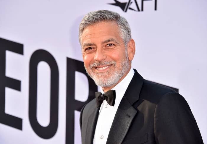 American Film Institute's 46th Life Achievement Award Gala Tribute to George Clooney