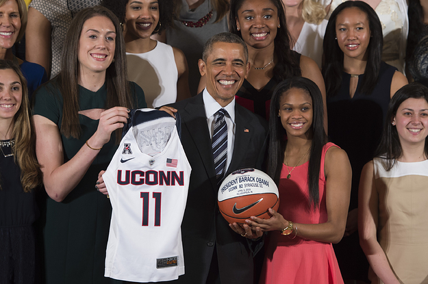Barack Obama Was Forced To Quit Coaching Sasha Obama's Basketball Team Because Parents Complained