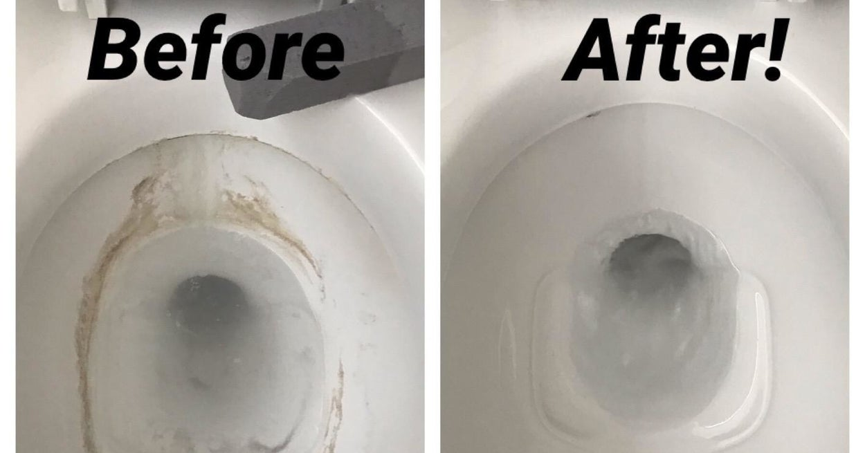 24 Ingenious Things That Will Clean Areas In Your Home That You Totally Forgot About
