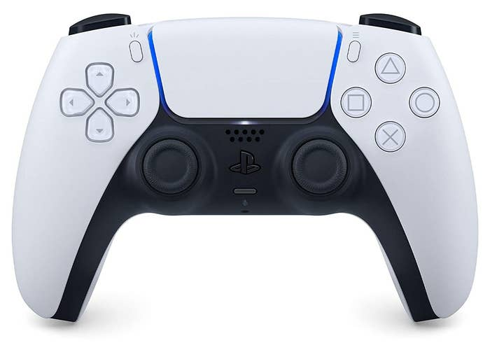 product shot of the controller