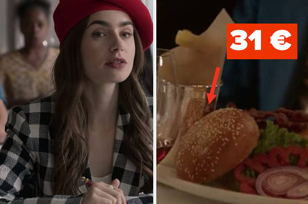 """17 Fakten über """"Emily In Paris"""", um dir die Wartezeit zur zweiten Staffel zu überbrücken"""