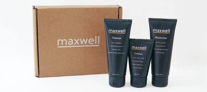Maxwell Grooming Kit