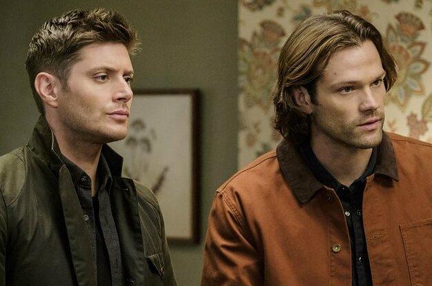 Das Ende von Supernatural ist da und ich habe die 46 besten Momente aller Staffeln zusammengefasst