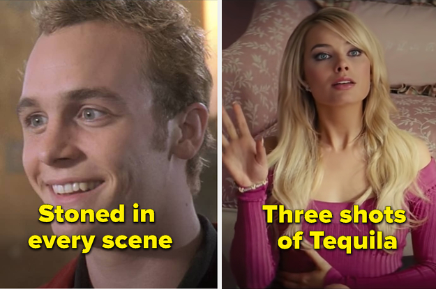 17 Movies Stars Who Were Drunk Or Stoned While Filming Classic Scenes thumbnail