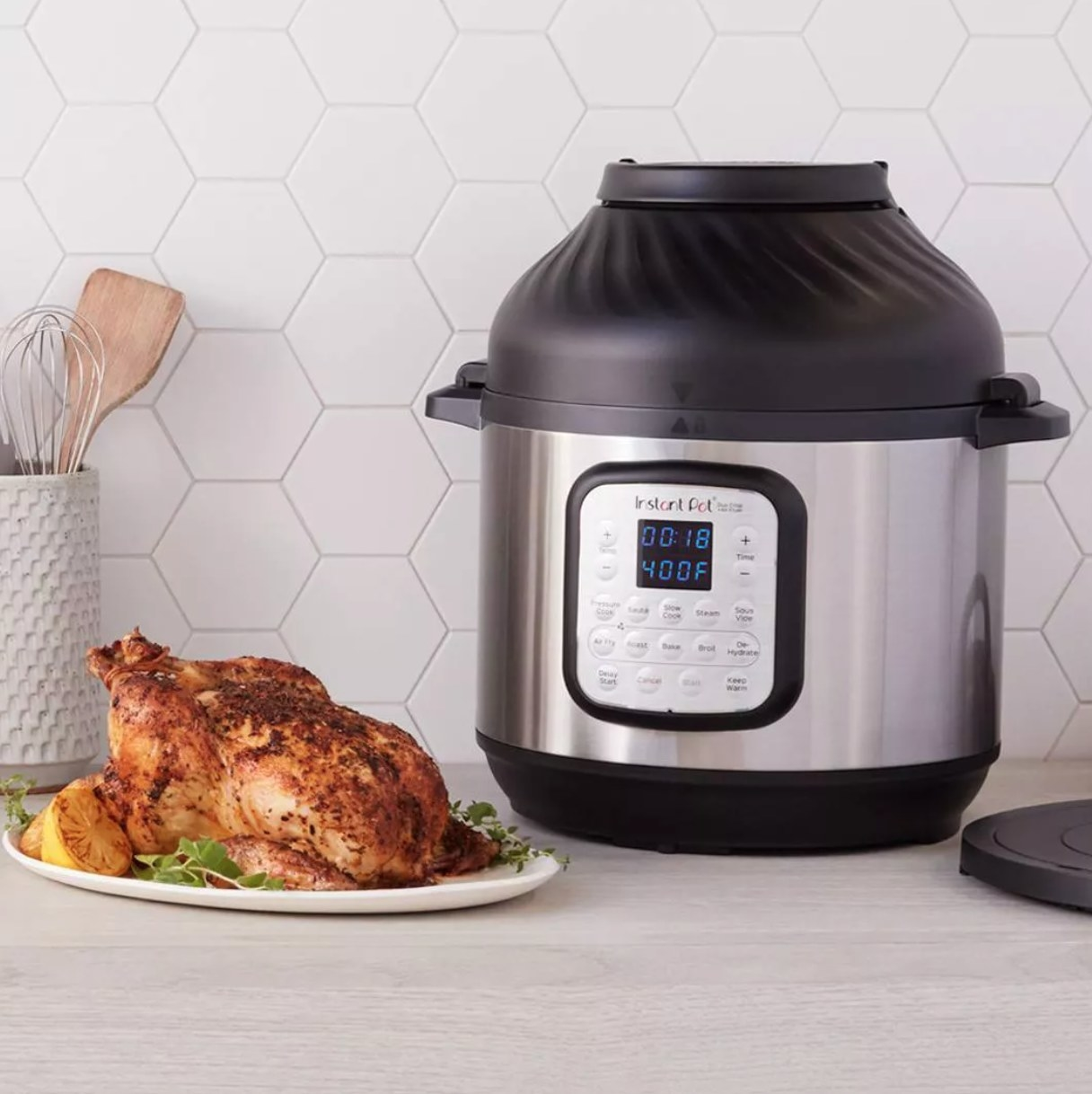 The Air Fryer