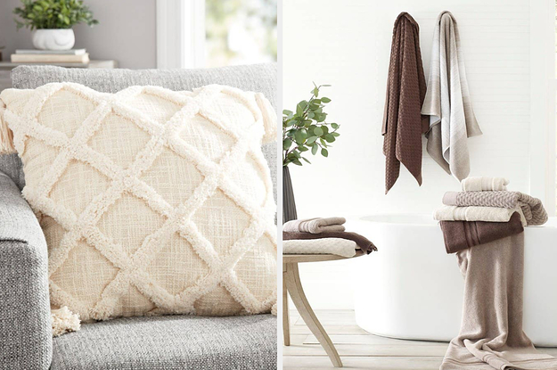 31 Things From Walmart If You Want A Cozy Home
