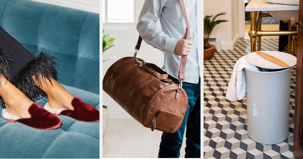 45 Lavish Gifts That Are Totally Worth Their Price Tag
