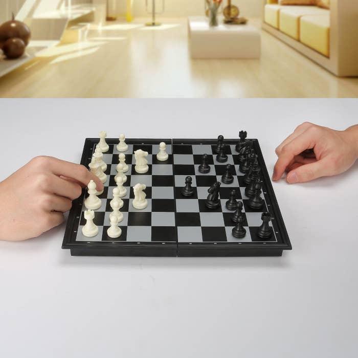 Chess kit