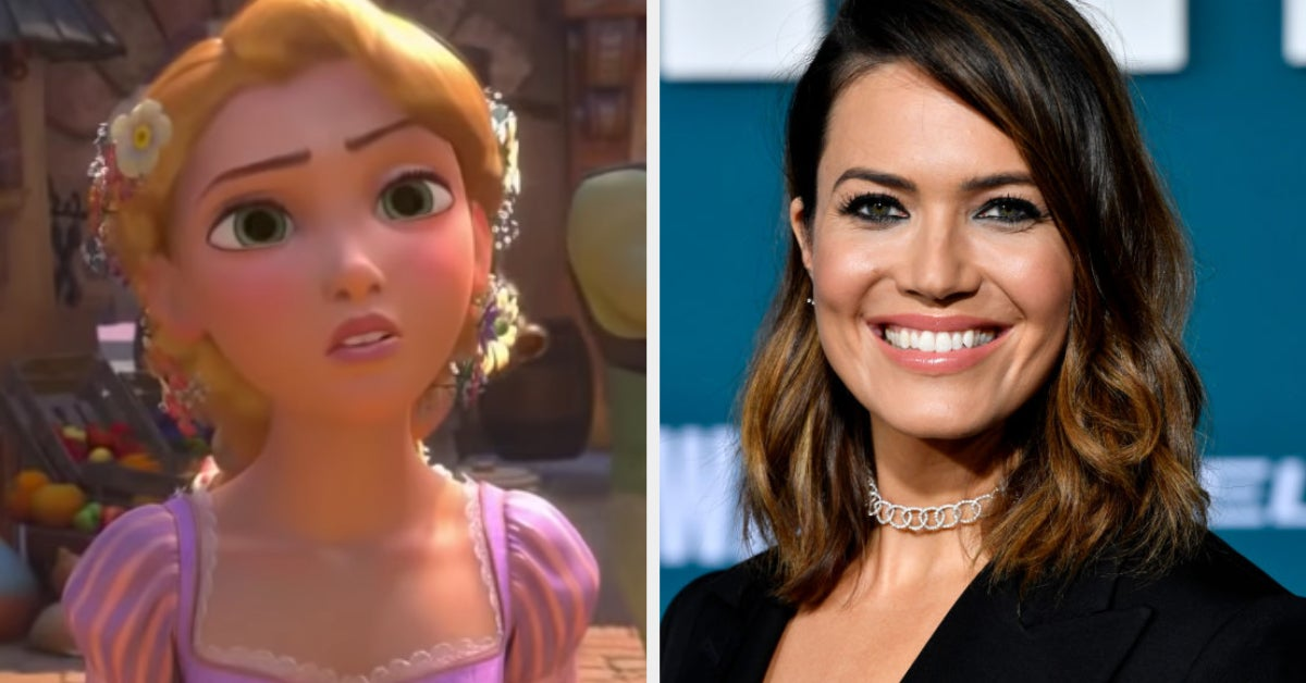 If You Can Name The Disney Movie Based On The Voice Actors, I'll Be Verrrry Impressed