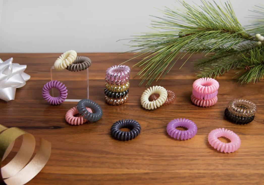 Scrunci spirals gift set