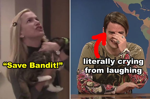 17 TV Scenes That Are So Funny, They May Be The Best Ever