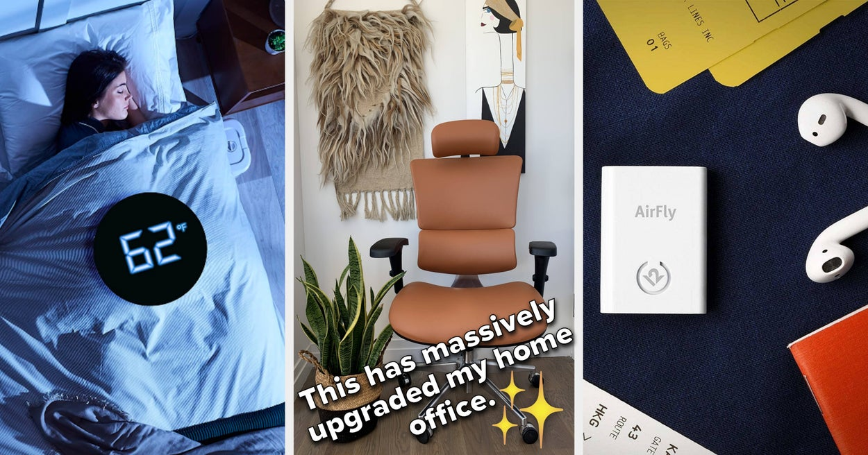 37 Gifts To Make Them Feel Like A Real Life Inspector Gadget