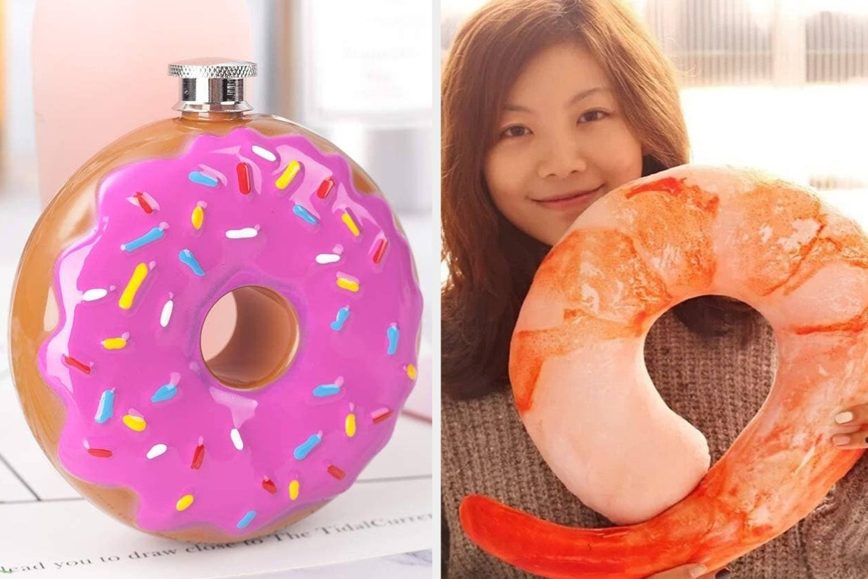 33 Silly But Delightful Under-$20 Purchases