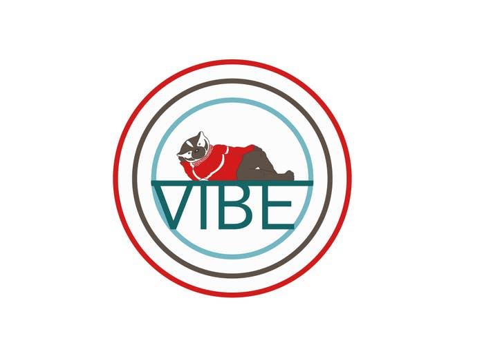 VIBE App Logo