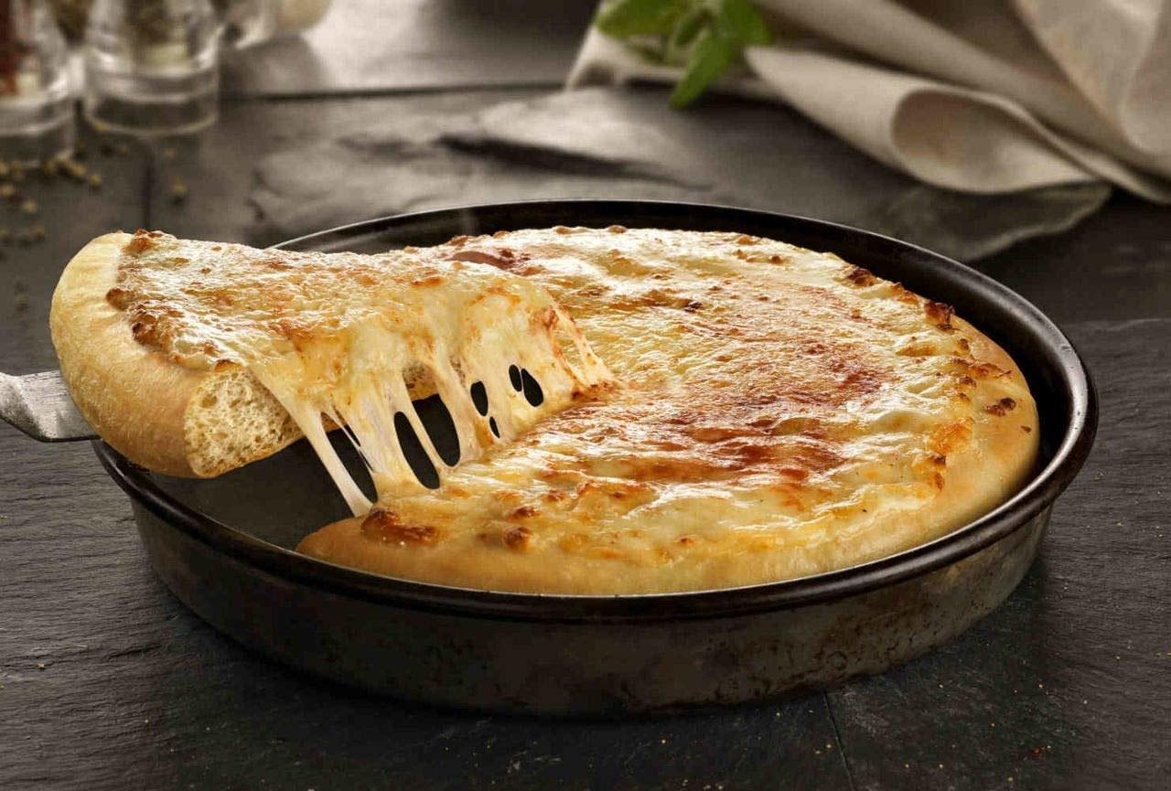 Pizza Pan