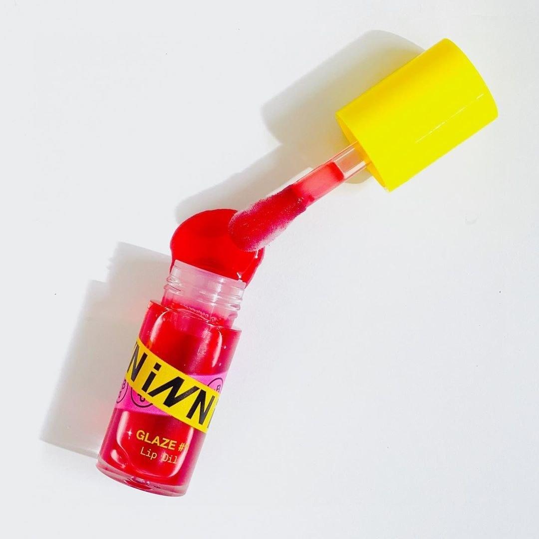 Inn Beauty Project lip oil