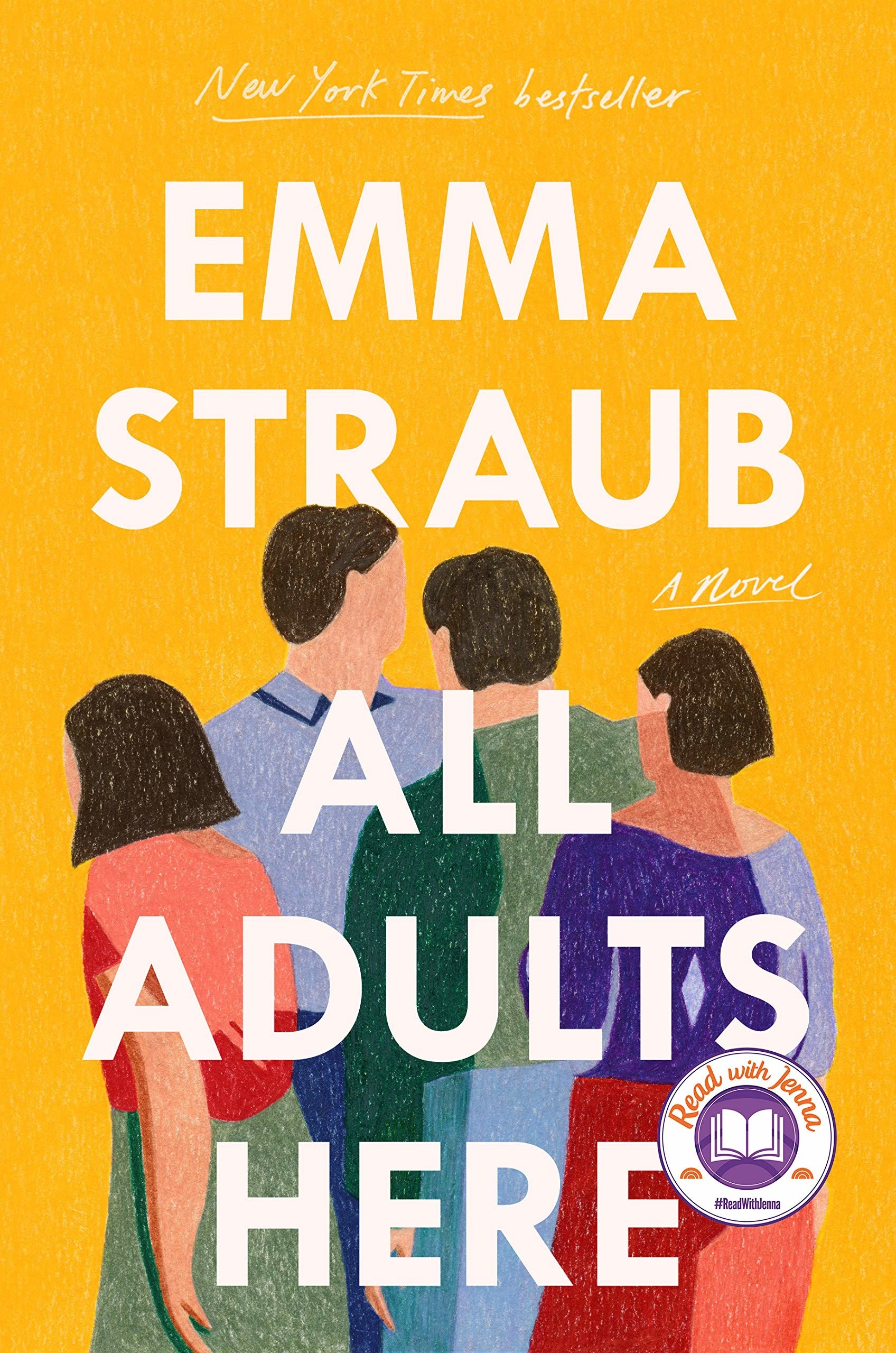 "cover of ""all adults here"""