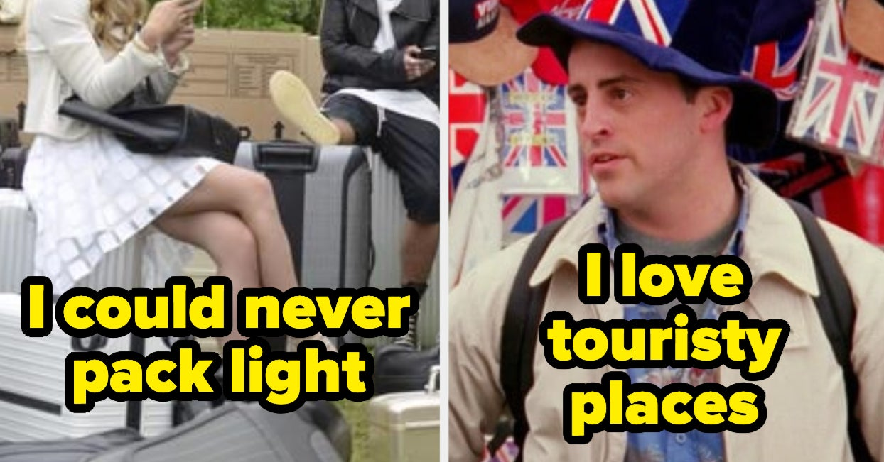 Do You Have Any Controversial Opinions When It Comes To Travelling?